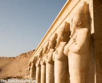 Hatshepsut temple (Dier El Bahry)