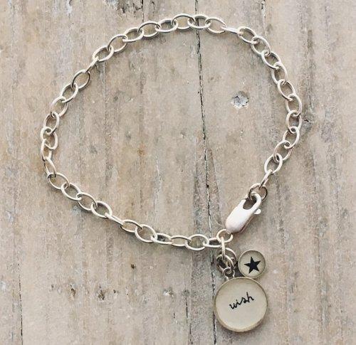 Fable - Chain Bracelet