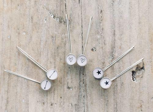 Motif - Drop Earrings