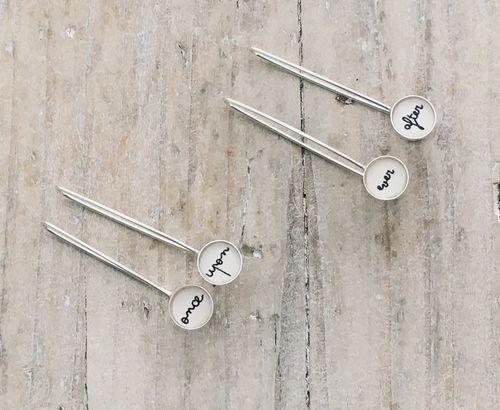 Fable - Drop Earrings