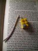 Lego Bookmark