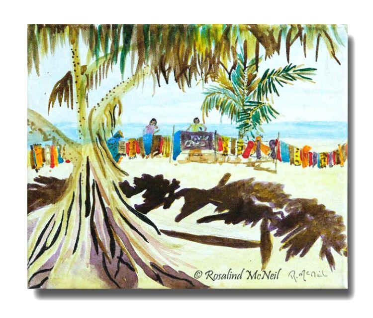 Beach-Girl-Sri-Lanka