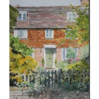 Burwash Cottage