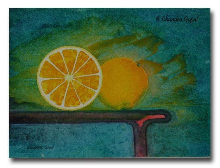Citrus Delight