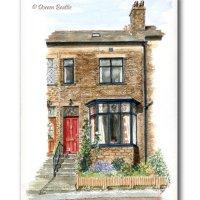 Leeds-house