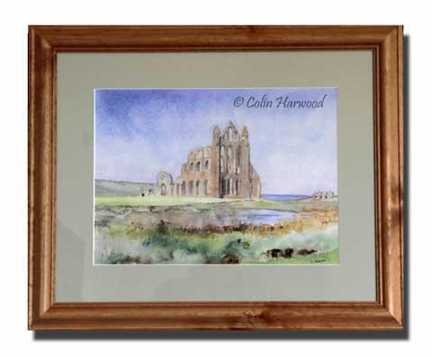 Whitby Abbey 2