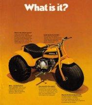 1960-Honda ATC