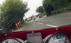 Ballagarey-TT course