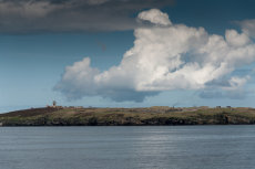 Orkney skyscape