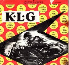 KLG spark plugs