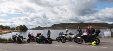 Loch Tarff