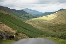 Road to Braithwaite
