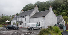 Craignure Inn
