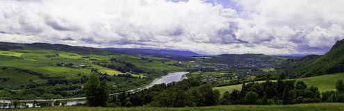 River Tay Valley