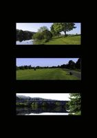 North Inch Panoramas