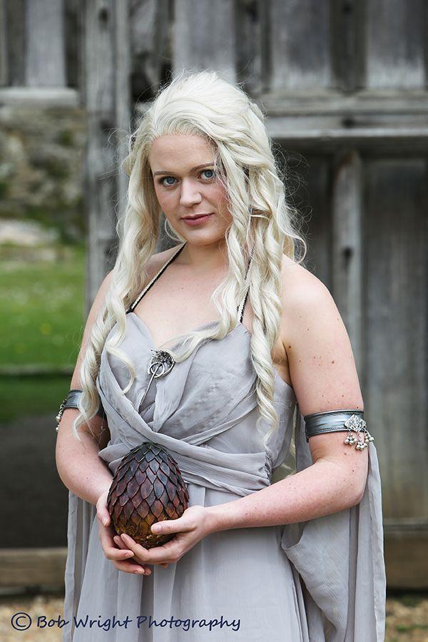Daenerys Targaryen-570A8222a