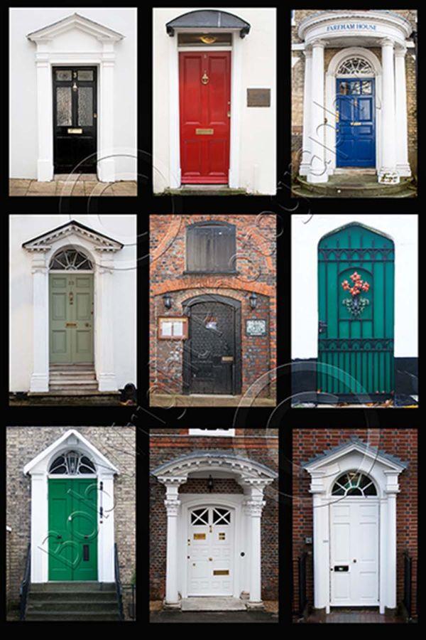 Fareham-Highstreet-Doors pt1-web