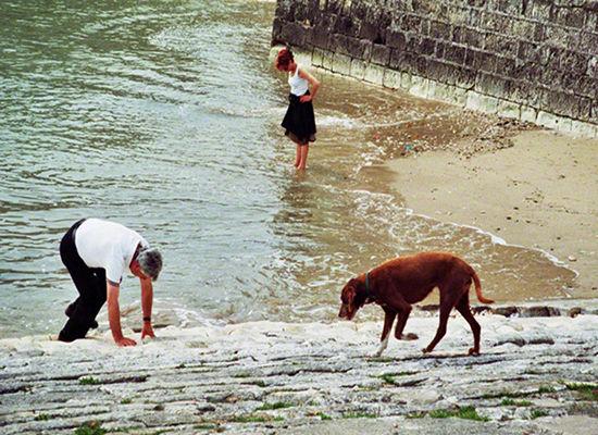 La Rochelle, 2007