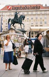 Zagreb, 2011