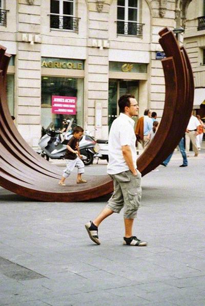 Bordeaux, 2007