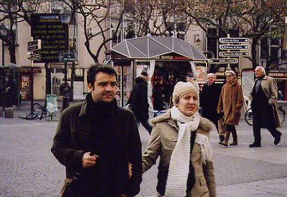 Paris, 2005