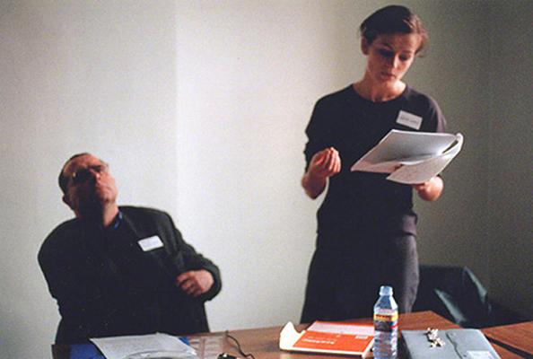 Seminar, 1998