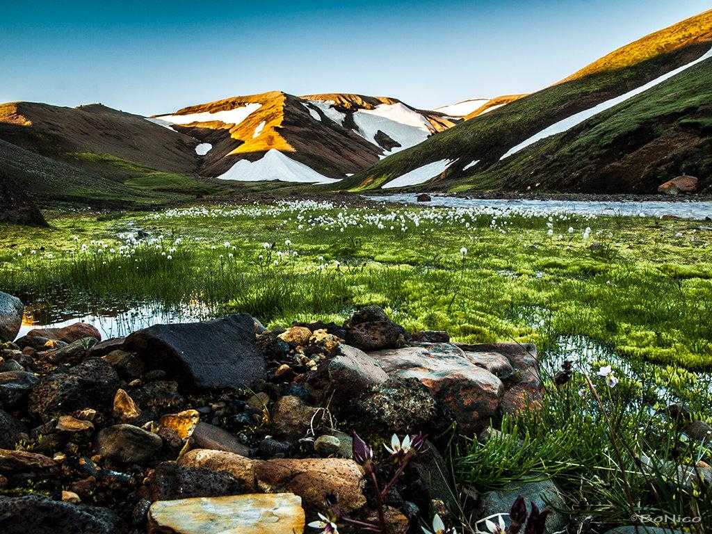 Iceland 7 - Kerlingarfjöll