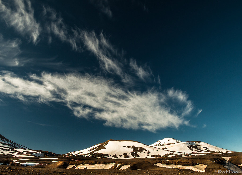 Iceland 8 - Kerlingarfjöll