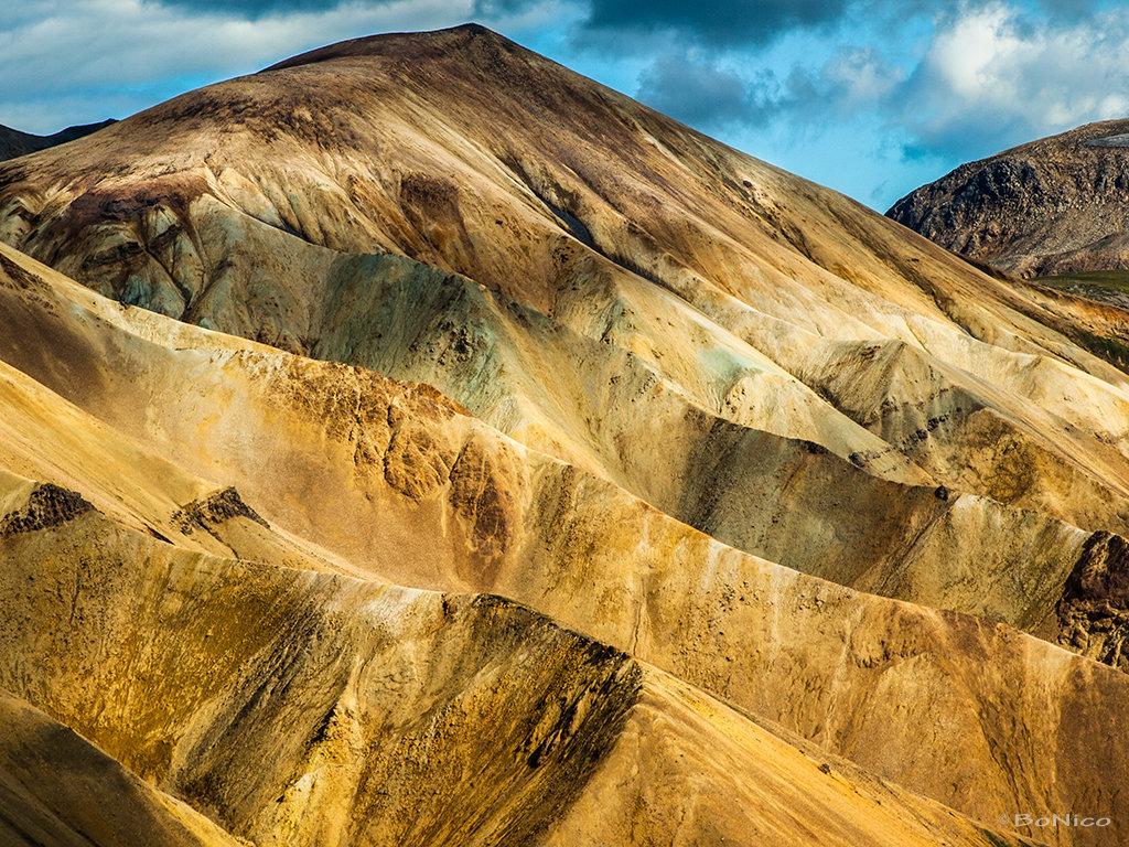 Iceland 2 - Landmannalaugar