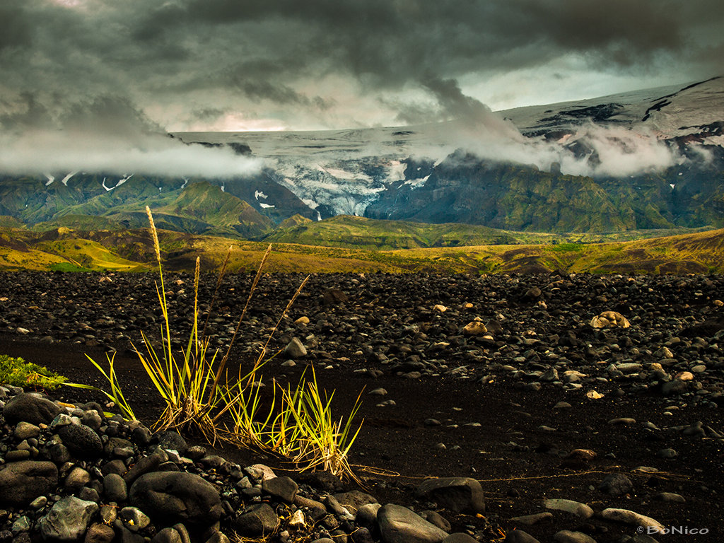 Iceland 11 - Thorsmork