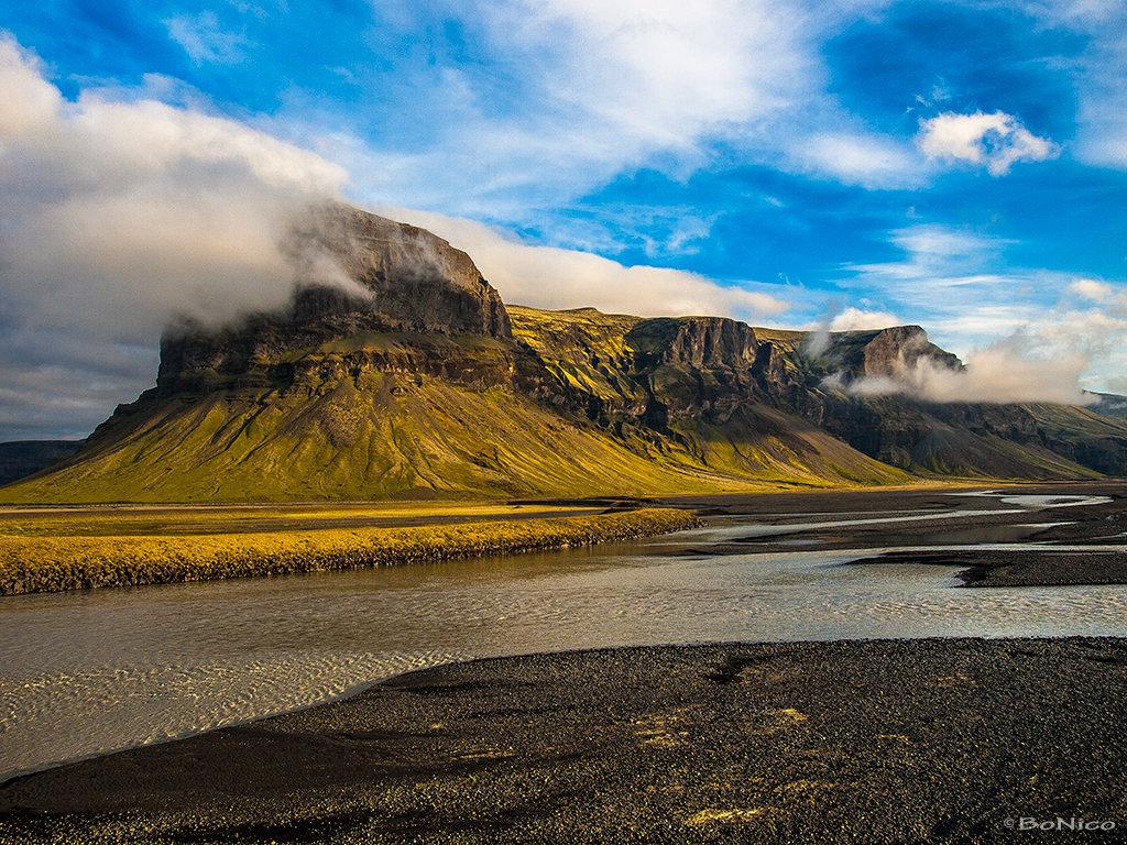 Iceland 4 - South Coast