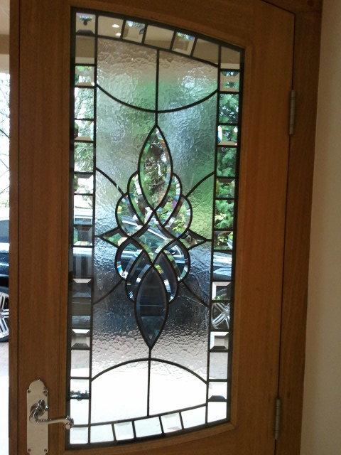New Panel Triple Glazed