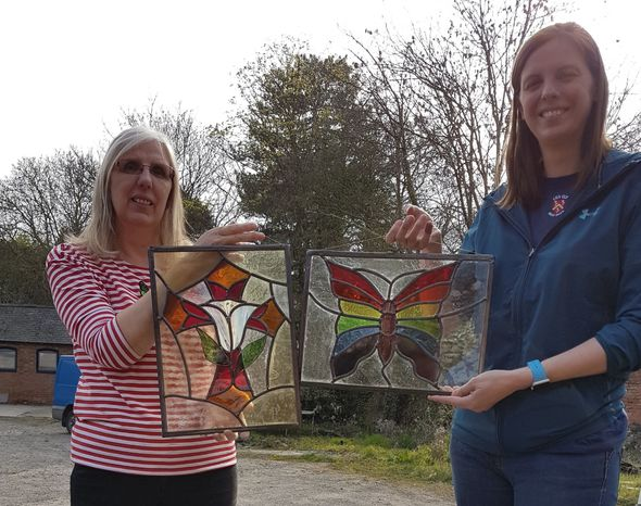 2 Day Stained Glass Workshop