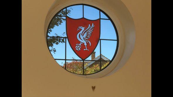 Liverpool FC Panel
