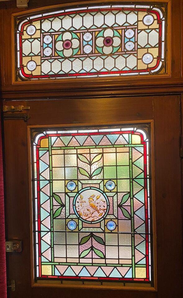 Victorian Door Releads
