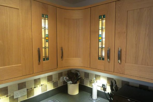 Kitchen Cabinet Door Panels