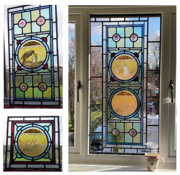 Triple Glazing