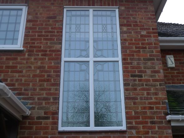 Triple Glazed Units