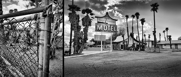motel USA photography project tim wallace