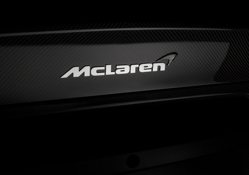 McLaren 570s car photography ambientlife tim wallace automotive