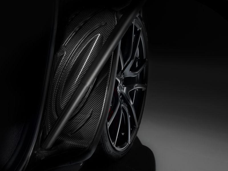McLaren 570s car photography ambientlife tim wallace automotive