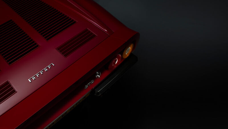 ferrari car photography ambientlife tim wallace automotive