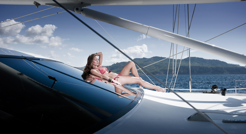 lifestyle marine photography ship boat yacht photographer tim wallace ambientlife