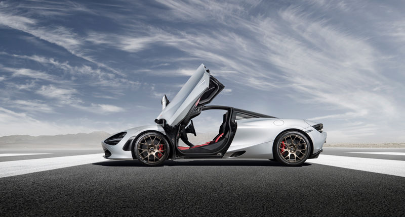 mclaren 720s car photography ambientlife tim wallace automotive