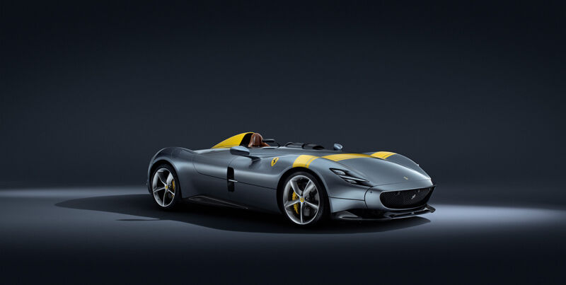 ferrari, car photography, ambientlife, tim wallace, automotive, monza