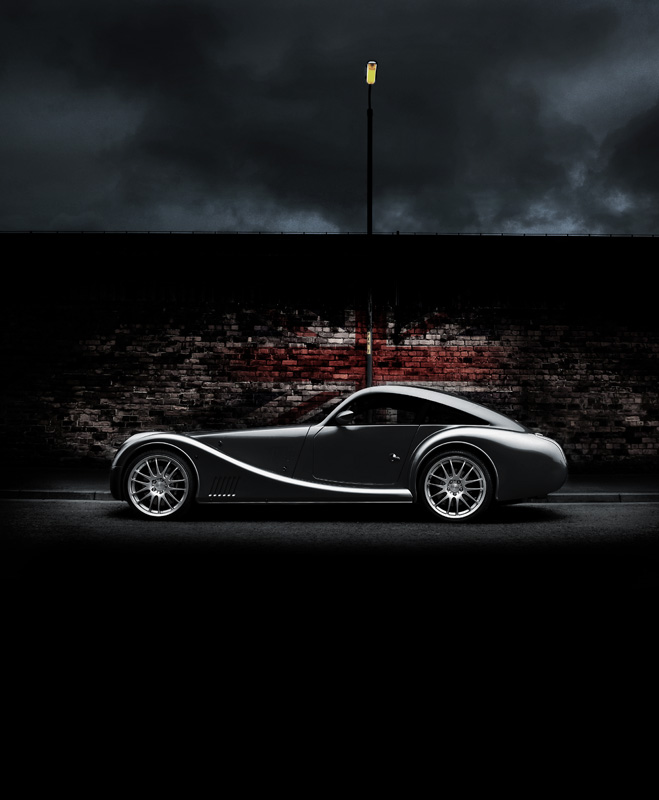 morgan car photography ambientlife tim wallace automotive