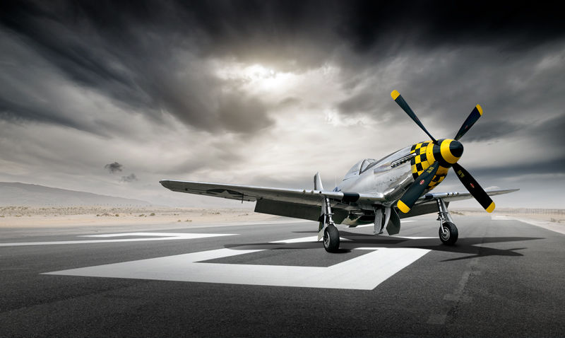 mustang aviation photography aircraft ambientlife tim wallace photographer