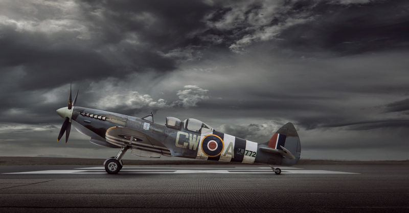 spitfire aviation photography aircraft ambientlife tim wallace photographer