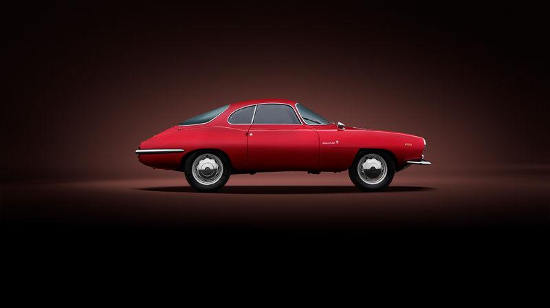 Alfa Giulia car photography ambientlife tim wallace automotive