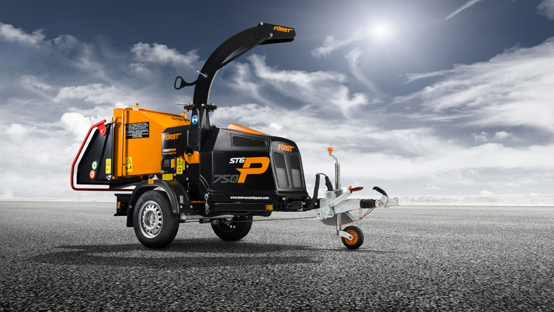 woodchipper specialist vehicle photography transport ambientlife tim wallace